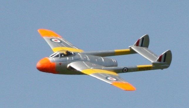 Warbird 13