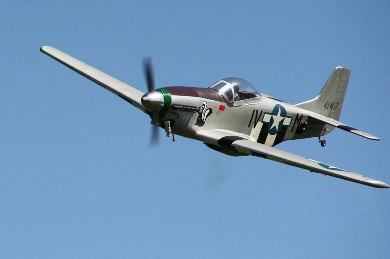 Warbird 20