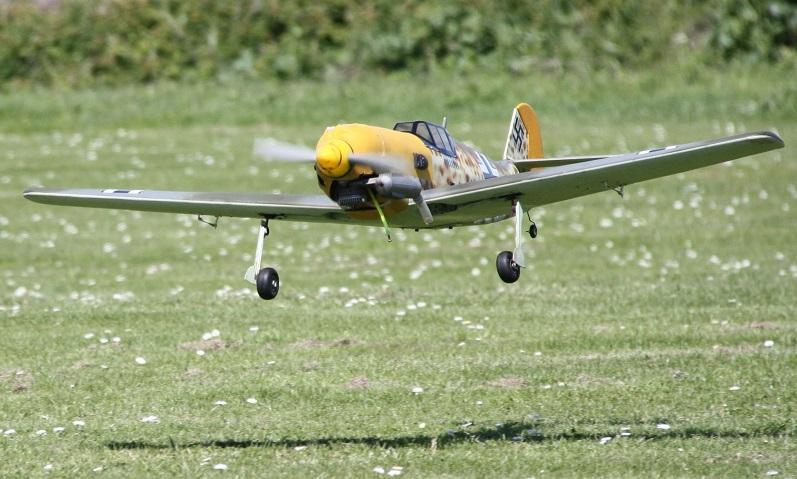 Warbird 23