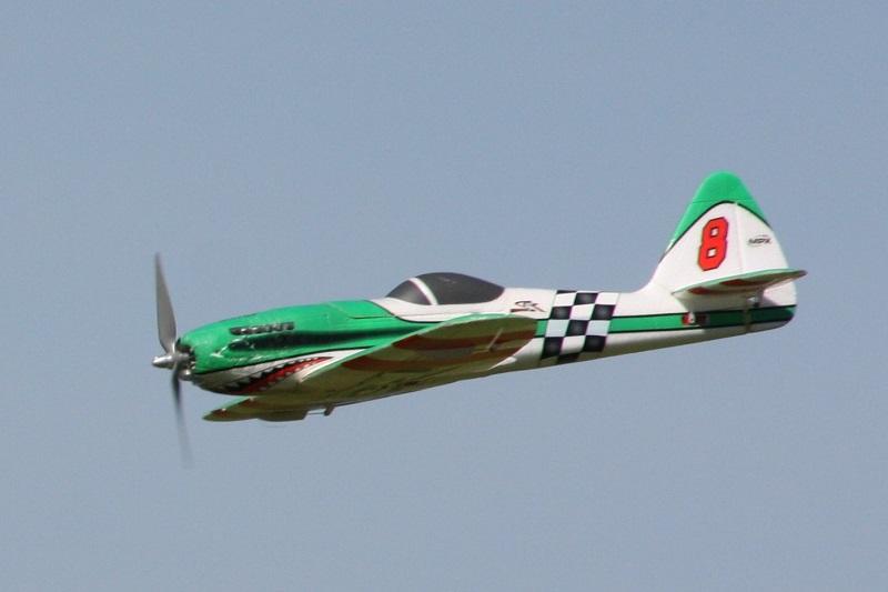 Warbird 24